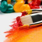 Webdesign Malerbetrieb. Foto: anna-kolosyuk unsplash.com