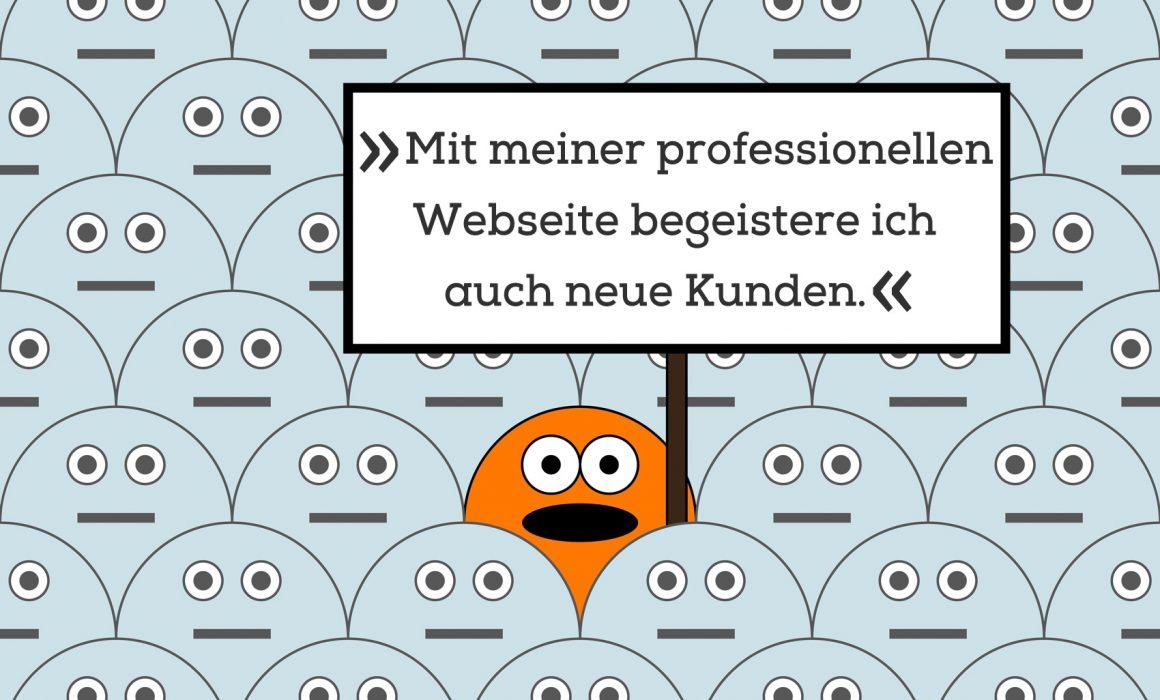 Webauftritt für Handwerker von allegriadesign webdesign Foto:veer