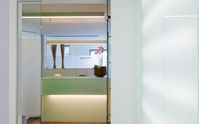 Webdesign Arztpraxis allegria design. Foto © S.Castelli-shutterstock.com