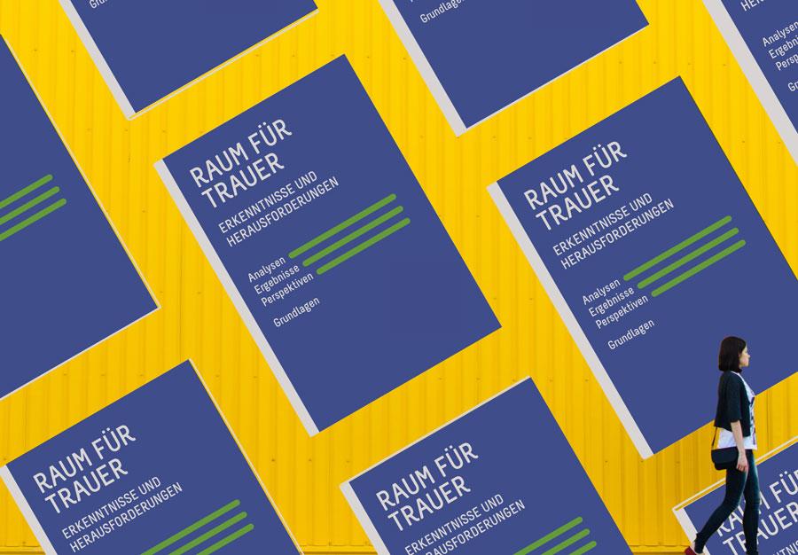 Buchcover Design by allegria design, München. Hintergrundmotiv: rodion kutsaev, unsplash.com